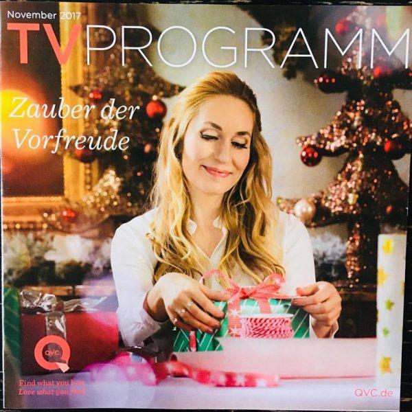 Elna-Margret zu Bentheim QVC Cover