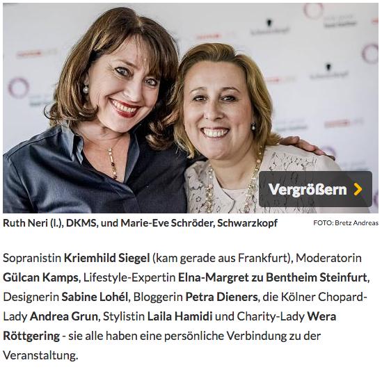 Elna Margret zu Bentheim RP