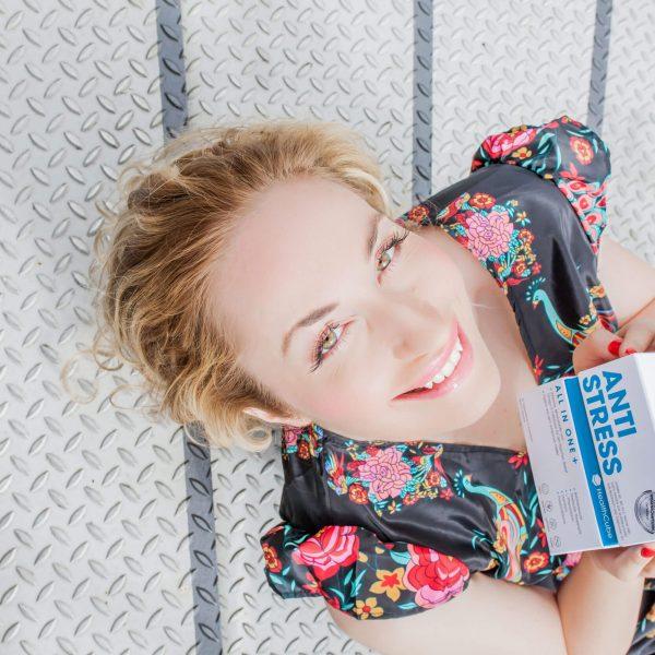 Elna Margret zu Bentheim HealthCube