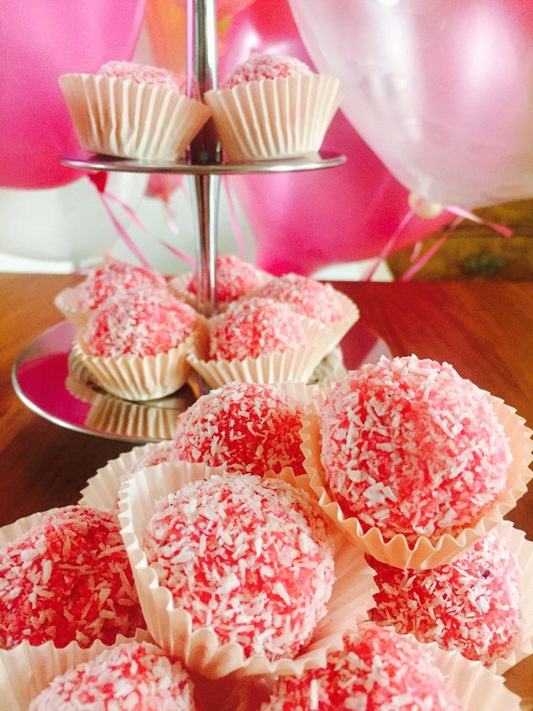 Pink Raffaellos